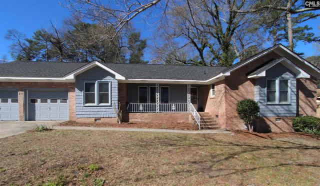250 Marabou Circle, West Columbia, SC 29169 (MLS #442529) :: EXIT Real Estate Consultants