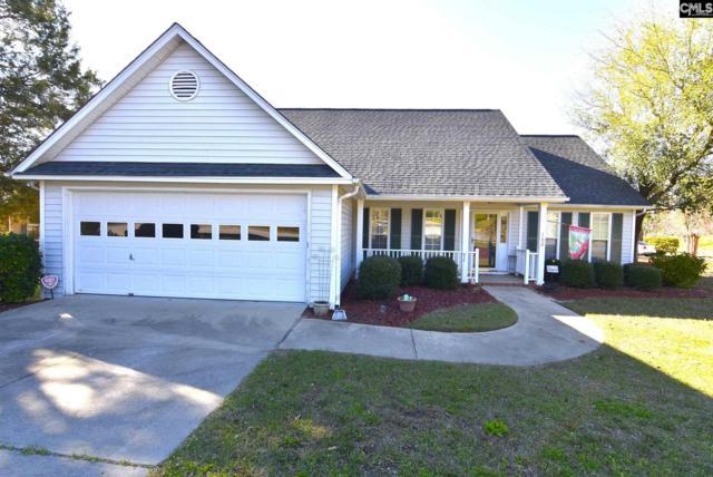 100 Lunsford Lane, Lexington, SC 29072 (MLS #442577) :: EXIT Real Estate Consultants
