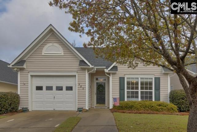 602 Garden Arbor Lane, Lexington, SC 29072 (MLS #442593) :: Home Advantage Realty, LLC