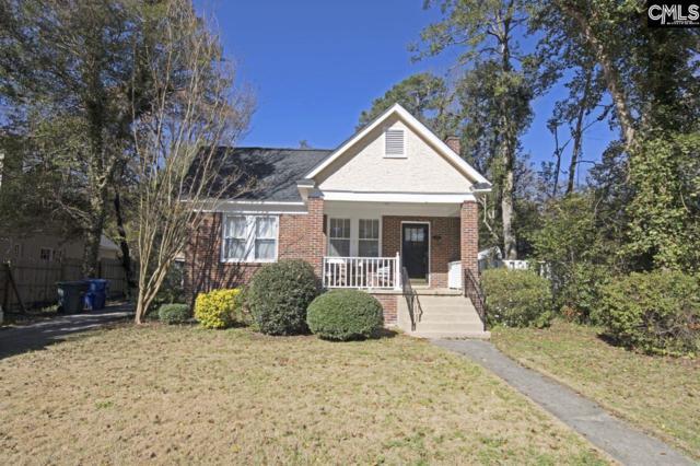 809 Poinsettia Street, Columbia, SC 29205 (MLS #442604) :: Home Advantage Realty, LLC