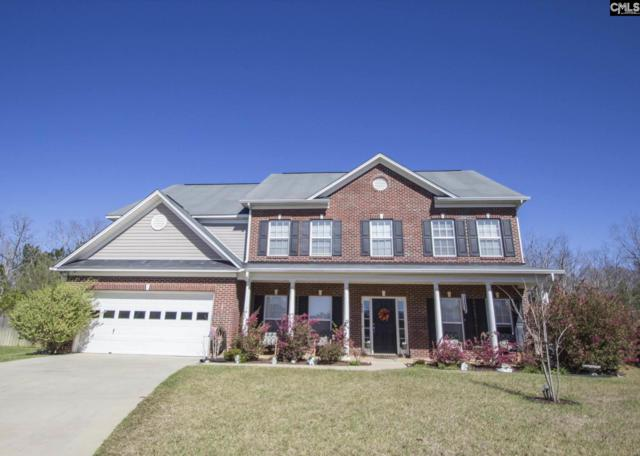 530 Brooksong Court, Irmo, SC 29063 (MLS #442621) :: RE/MAX AT THE LAKE