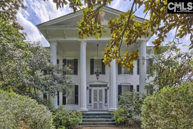 301 W Moultrie Street, Winnsboro, SC 29180 (MLS #442670) :: RE/MAX Real Estate Consultants