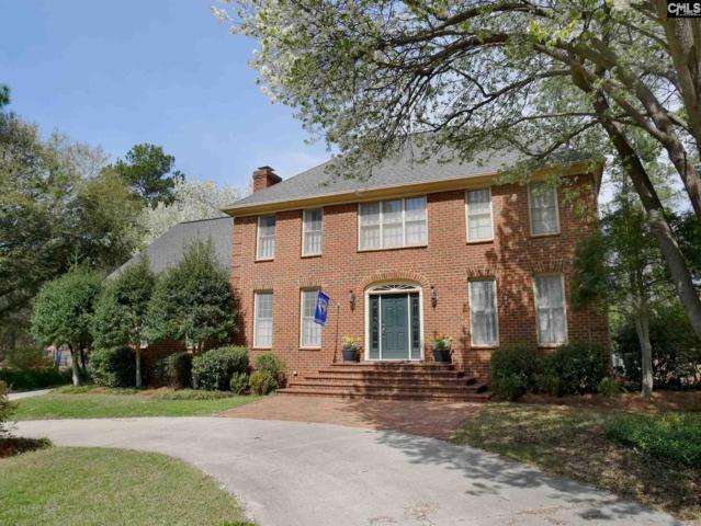 825 Kinlock Court, Columbia, SC 29223 (MLS #442712) :: Home Advantage Realty, LLC