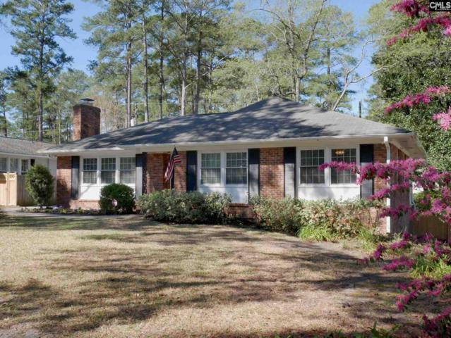 833 Burwell Lane, Columbia, SC 29205 (MLS #442717) :: Home Advantage Realty, LLC