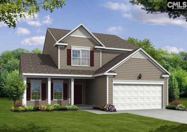 224 Clearbrook Circle, Lexington, SC 29072 (MLS #442761) :: EXIT Real Estate Consultants