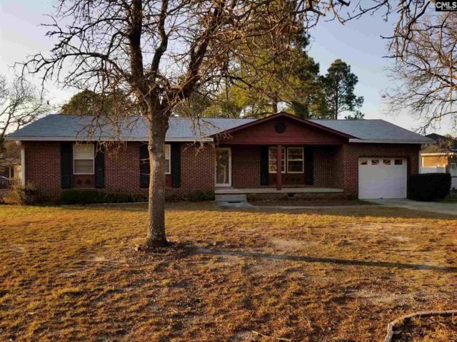 501 Athena Dr, Columbia, SC 29223 (MLS #442771) :: Home Advantage Realty, LLC