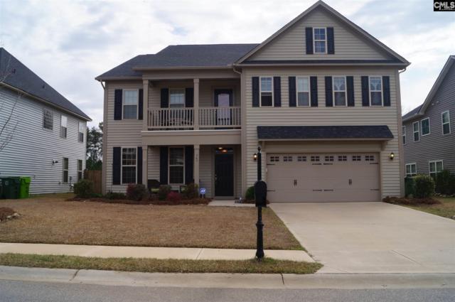 947 Stradley Lane, Chapin, SC 29036 (MLS #442795) :: Home Advantage Realty, LLC