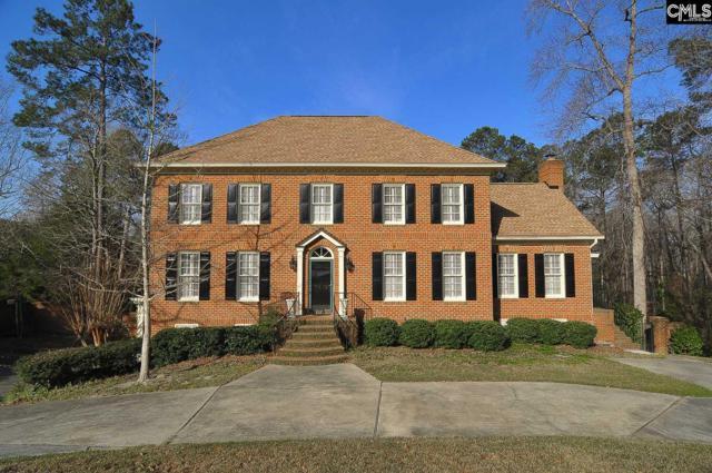 6012 Marthas Glen Road, Columbia, SC 29209 (MLS #442802) :: Home Advantage Realty, LLC