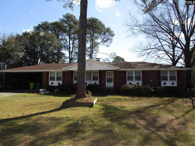 612 Veterans Road, Columbia, SC 29209 (MLS #442841) :: The Olivia Cooley Group at Keller Williams Realty