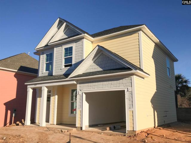 624 Pinnacle Way #238, Lexington, SC 29072 (MLS #442848) :: Home Advantage Realty, LLC