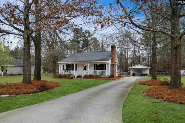 22 Glen Drive, Lugoff, SC 29078 (MLS #442867) :: Home Advantage Realty, LLC