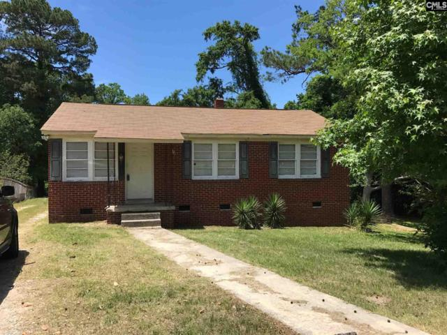 4835 Linden Street, Columbia, SC 29203 (MLS #442877) :: The Olivia Cooley Group at Keller Williams Realty