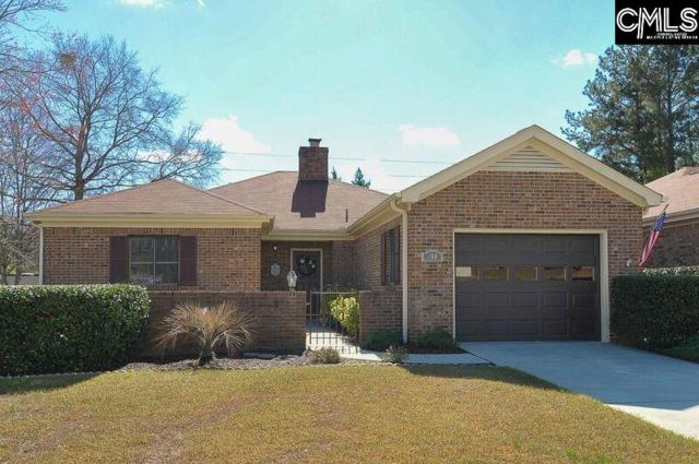 100 Patio Place, Columbia, SC 29212 (MLS #442878) :: Home Advantage Realty, LLC