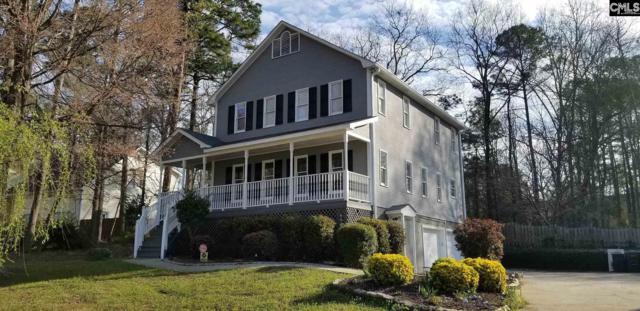 136 Walnut Lane, Columbia, SC 29212 (MLS #442890) :: EXIT Real Estate Consultants