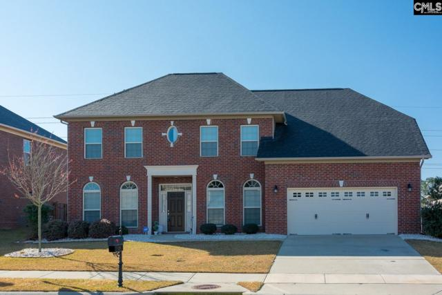 129 Churchland Drive, Columbia, SC 29229 (MLS #442933) :: EXIT Real Estate Consultants