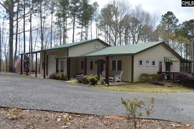 6071 Smallwood Road, Ridgeway, SC 29130 (MLS #442935) :: RE/MAX Real Estate Consultants