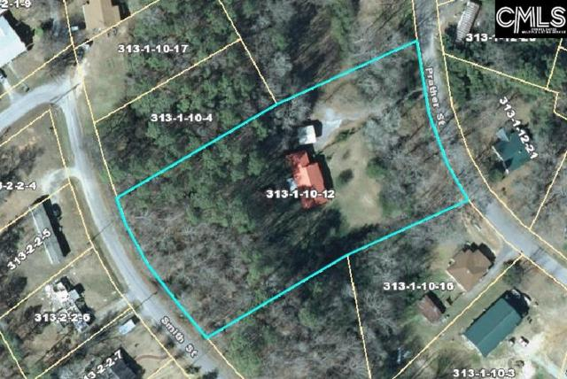 74 Prather Street, Whitmire, SC 29178 (MLS #442946) :: RE/MAX Real Estate Consultants