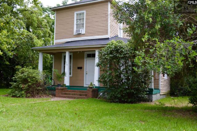 1319 Dover Street, Columbia, SC 29201 (MLS #442950) :: RE/MAX AT THE LAKE