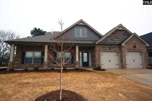 634 Meadow Grass Lane, Lexington, SC 29072 (MLS #443019) :: Home Advantage Realty, LLC