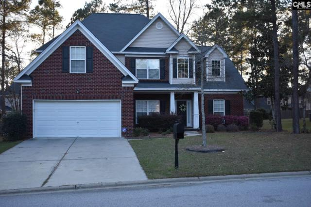 632 Dulaney Bend #117, Columbia, SC 29229 (MLS #443041) :: Home Advantage Realty, LLC