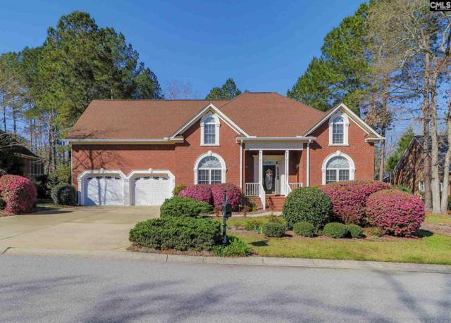 161 Harbour Watch Blvd, Leesville, SC 29070 (MLS #443057) :: RE/MAX AT THE LAKE