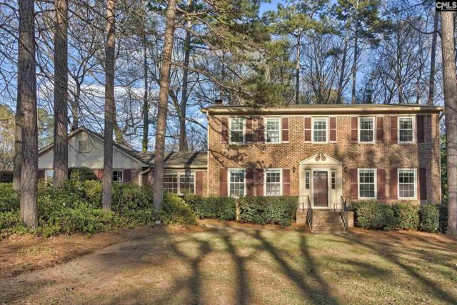2500 Pine Lake Drive, West Columbia, SC 29169 (MLS #443097) :: EXIT Real Estate Consultants