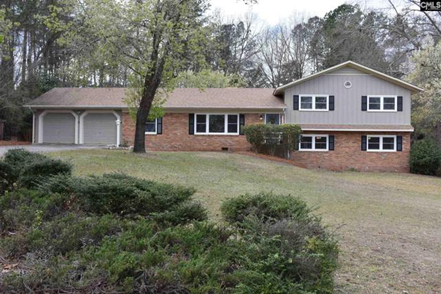 107 Cool Springs Drive, Camden, SC 29020 (MLS #443108) :: EXIT Real Estate Consultants