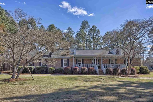 1108 Pepper Ridge Drive, Lugoff, SC 29078 (MLS #443156) :: EXIT Real Estate Consultants
