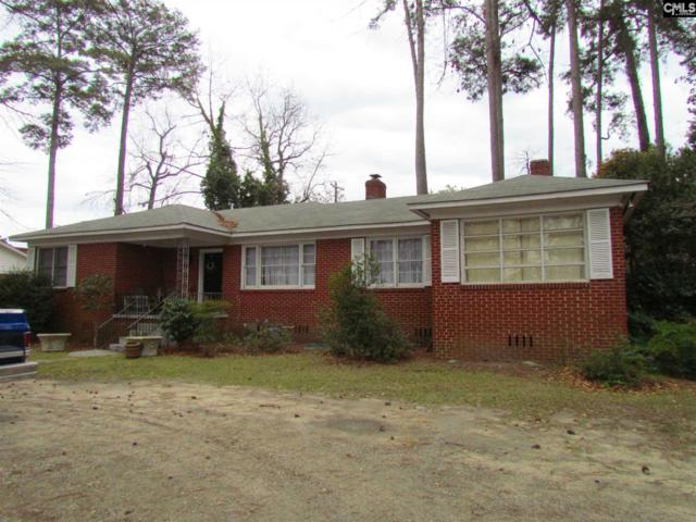 5424 Lakeshore Drive, Columbia, SC 29206 (MLS #443163) :: The Olivia Cooley Group at Keller Williams Realty