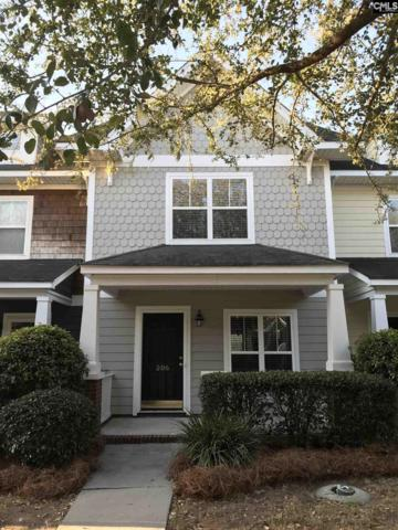 206 Hampton Forest Drive, Columbia, SC 29209 (MLS #443175) :: RE/MAX AT THE LAKE