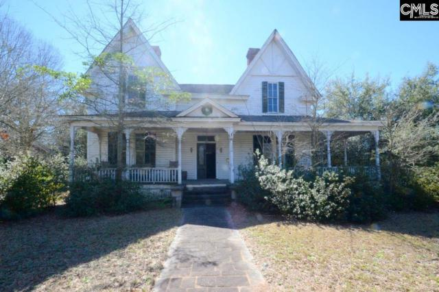 2304 Main Street, Newberry, SC 29108 (MLS #443178) :: RE/MAX Real Estate Consultants