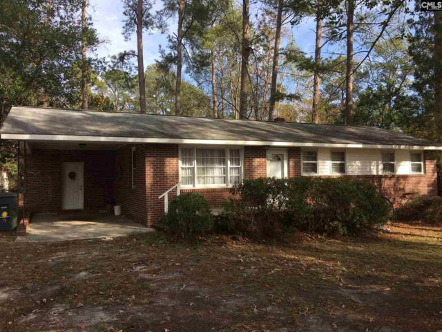 724 Vernon Street, Columbia, SC 29203 (MLS #443200) :: EXIT Real Estate Consultants