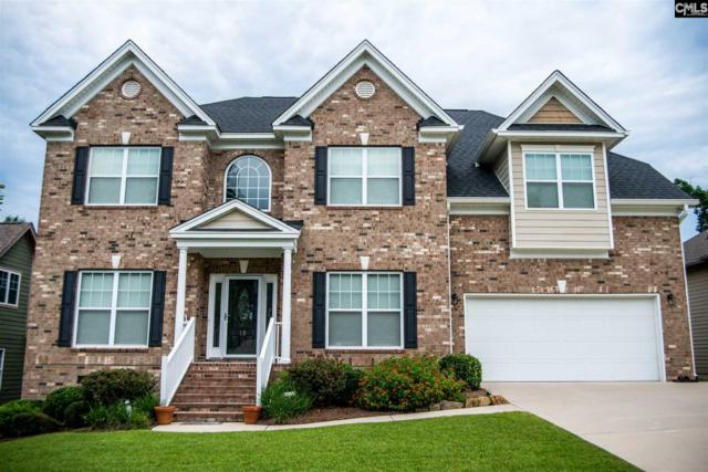 10 North Woodburn Lane, Columbia, SC 29212 (MLS #443207) :: RE/MAX AT THE LAKE