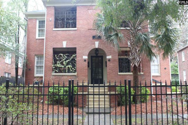 404 Waccamaw Avenue Unit B, Columbia, SC 29205 (MLS #443217) :: The Olivia Cooley Group at Keller Williams Realty