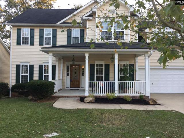 125 Stonemont Drive, Irmo, SC 29063 (MLS #443235) :: EXIT Real Estate Consultants
