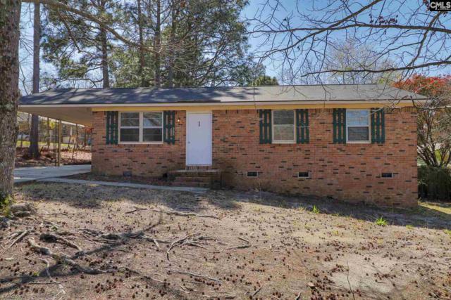 305 Oak Glenn Rd, Gaston, SC 29053 (MLS #443267) :: Home Advantage Realty, LLC
