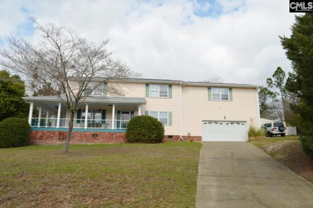 18 Belle Oaks Court, Elgin, SC 29045 (MLS #443268) :: The Olivia Cooley Group at Keller Williams Realty