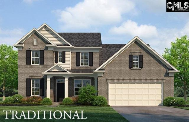 100 Crystal Manor Drive #01, Irmo, SC 29063 (MLS #443272) :: EXIT Real Estate Consultants