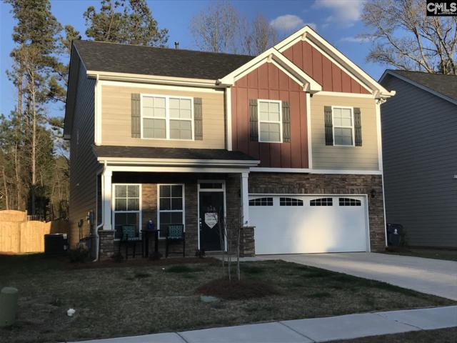 535 Hopscotch Lane, Lexington, SC 29072 (MLS #443299) :: Home Advantage Realty, LLC