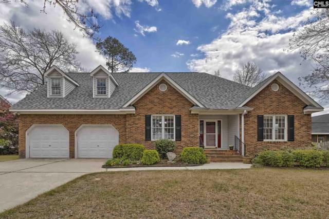 109 Water Crest Drive, Lexington, SC 29072 (MLS #443349) :: The Olivia Cooley Group at Keller Williams Realty