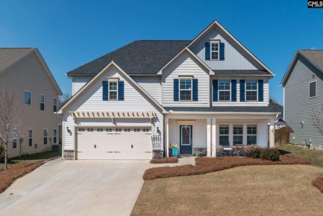 926 Stradley Lane, Chapin, SC 29036 (MLS #443384) :: Home Advantage Realty, LLC