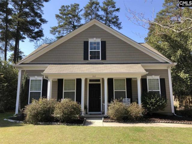 707 Buckingham Road, Columbia, SC 29205 (MLS #443422) :: Home Advantage Realty, LLC