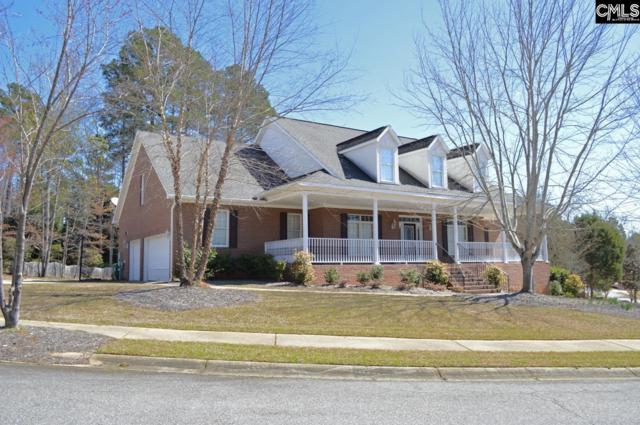 221 Treyburn Circle, Irmo, SC 29063 (MLS #443435) :: RE/MAX Real Estate Consultants