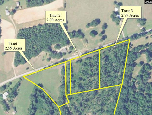 0 Stoney Hill Road, Prosperity, SC 29127 (MLS #443444) :: RE/MAX Real Estate Consultants