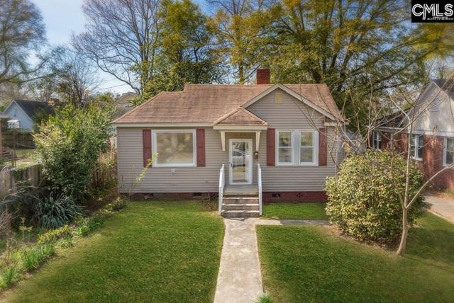 3103 Clark Street, Columbia, SC 29201 (MLS #443460) :: Home Advantage Realty, LLC