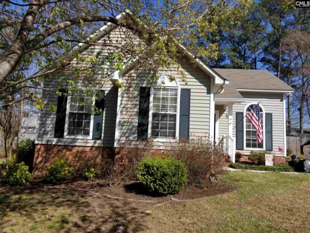 14 Marabou Court, Irmo, SC 29063 (MLS #443463) :: RE/MAX Real Estate Consultants