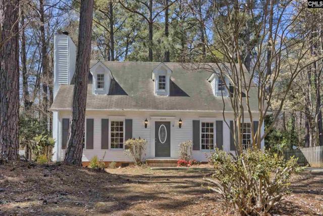 1513 Willow Creek Lane, Columbia, SC 29212 (MLS #443467) :: RE/MAX Real Estate Consultants