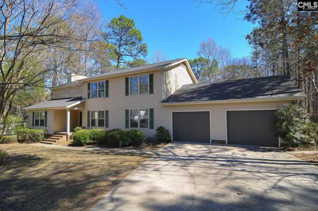 21 Woodpine Court Lot 7, Columbia, SC 29212 (MLS #443475) :: RE/MAX Real Estate Consultants
