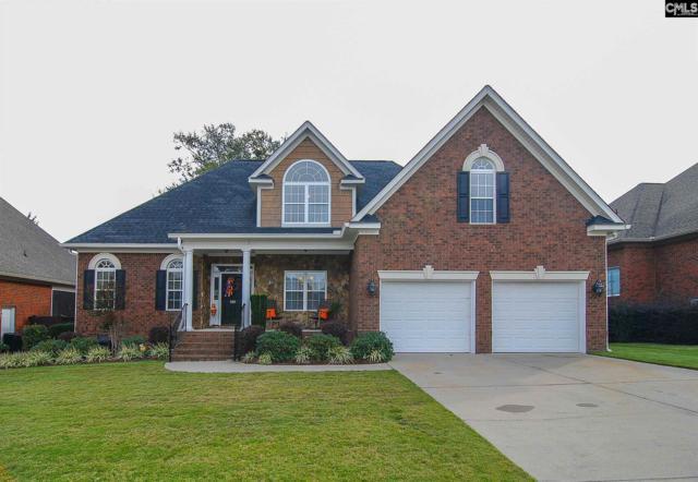 340 Scarborough Lane, Lexington, SC 29072 (MLS #443485) :: EXIT Real Estate Consultants