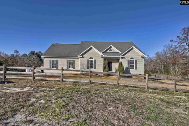 350 Sandy Hill Road, Lexington, SC 29072 (MLS #443494) :: RE/MAX Real Estate Consultants